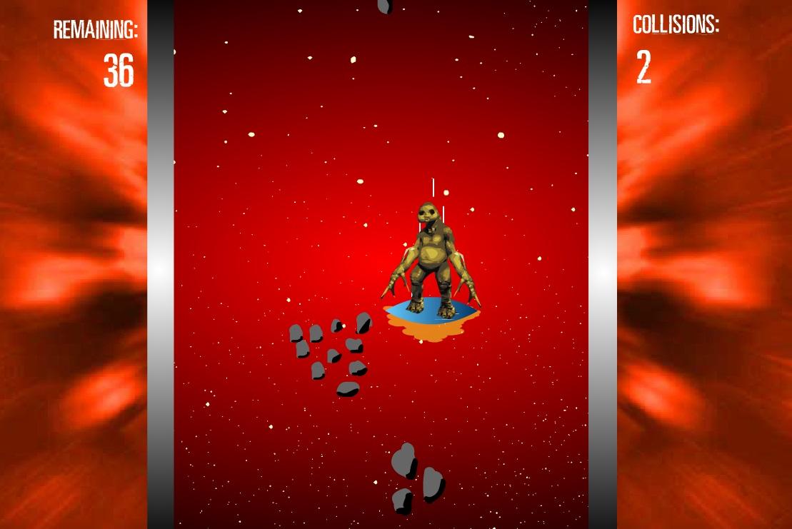Slitheen Surfer (video game)