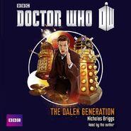 The Dalek Generation audiobook
