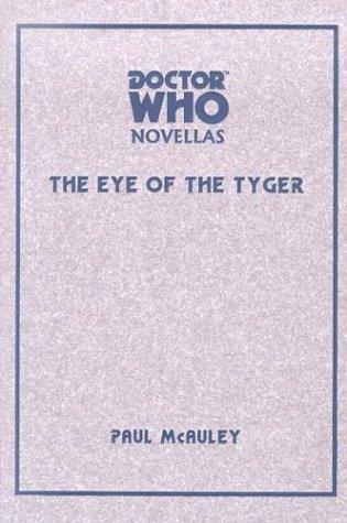 The Eye of the Tyger (novel)