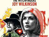 The Witchfinders (novelisation)