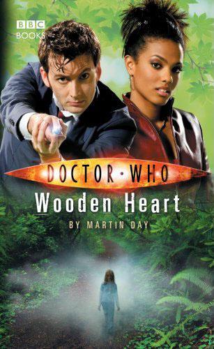 Wooden Heart (novel)
