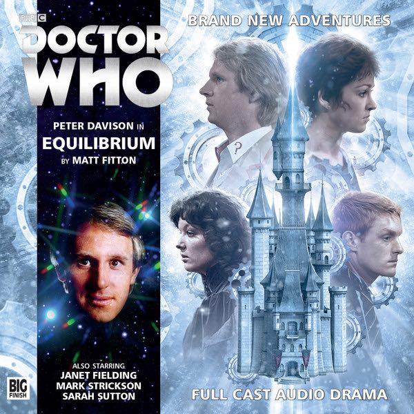 Equilibrium (audio story)