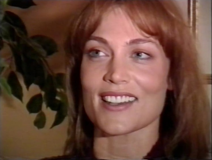 Daphne Ashbrook