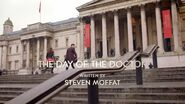 Day of the Doctor titles