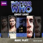 Ghost Light Audio