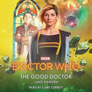 The Good Doctor (audiobook)