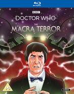 The Macra Terror 2019 Blu-ray UK