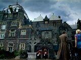 Torchwood House