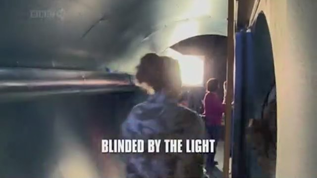 Blinded by the Light (CON episode)