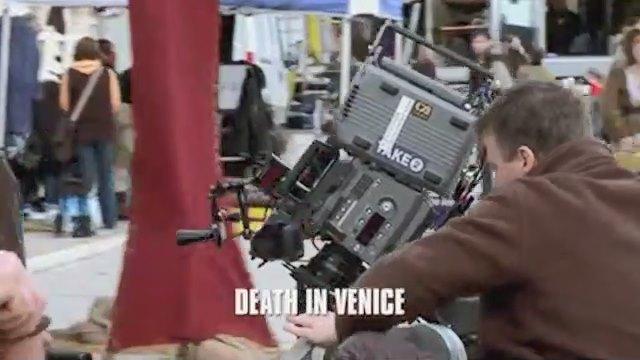 Death in Venice (CON episode)