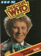 Doctor Who Journey Through Time Special
