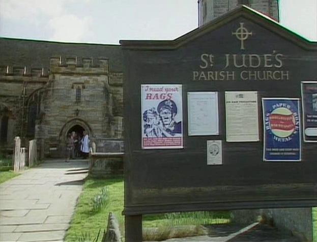 St Jude's Church