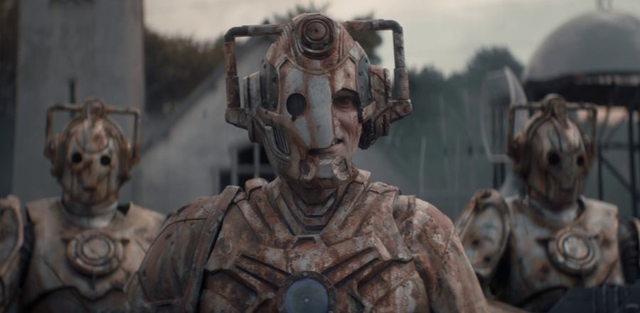 Ascension of the Cybermen (TV story)