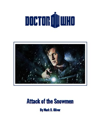 Attack of the Snowmen (short story)