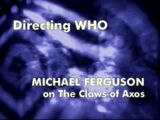 Directing Who (documentary series)