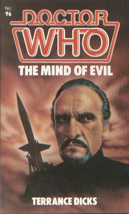 The Mind of Evil (novelisation)