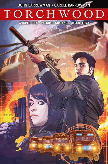 Torchwood (2016)