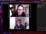 The Zygon Isolation (webcast)