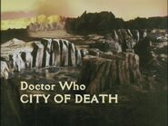 City of Death Photo Gallery 1