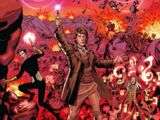The Clockwise War (comic story)