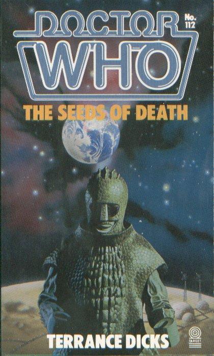 The Seeds of Death (novelisation)