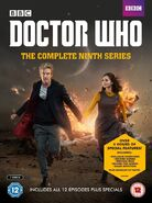 Complete 9th Series UK Cover