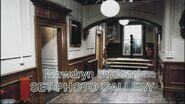 Mawdryn Undead Set Photo Gallery
