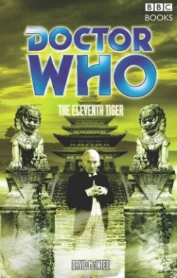 The Eleventh Tiger (novel)