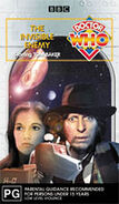 The Invisible Enemy VHS Australian cover