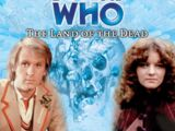 The Land of the Dead (audio story)