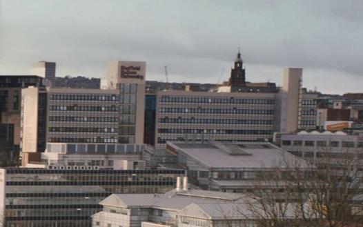 Sheffield Hallam University