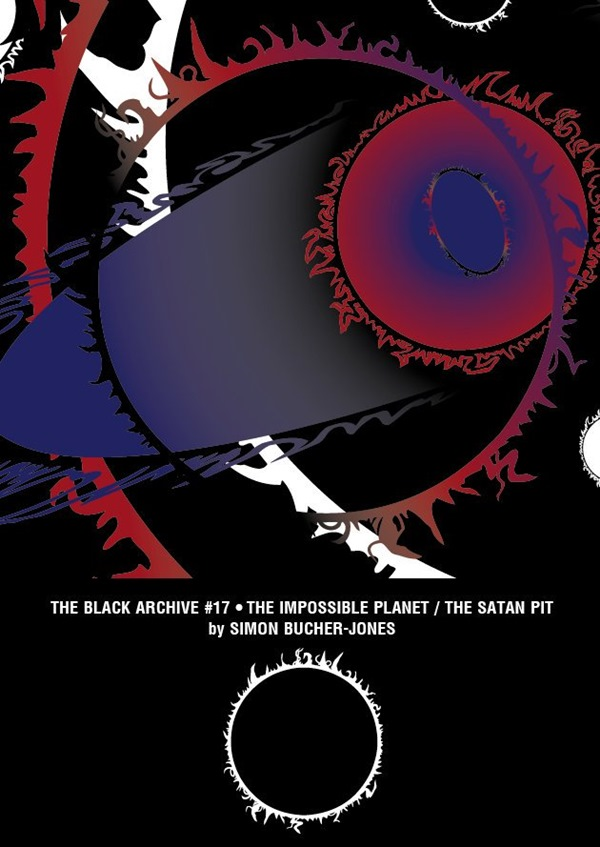The Impossible Planet & The Satan Pit (reference book)
