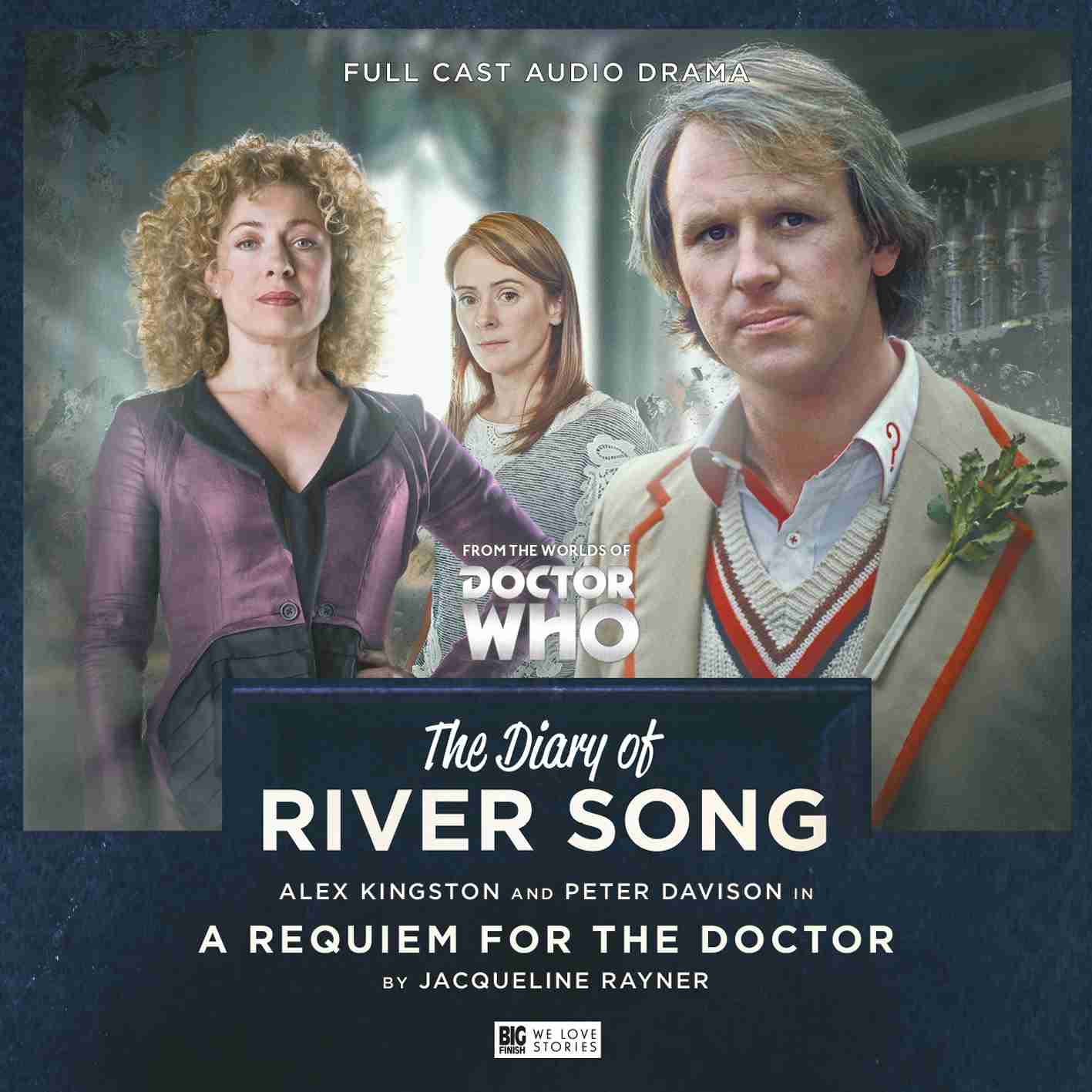 A Requiem for the Doctor (audio story)