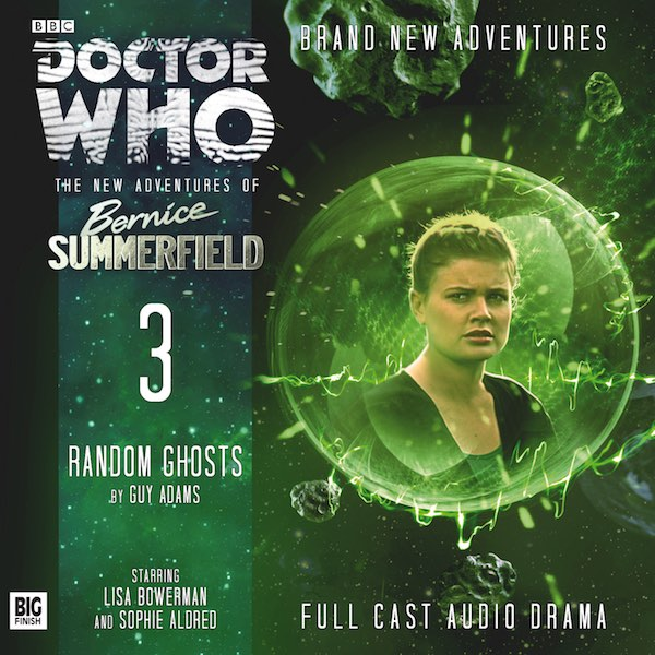 Random Ghosts (audio story)