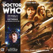 Dethras (audio story)