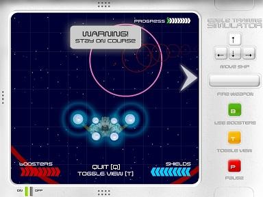 Flight Simulator (video game)