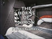 The Horns of Nimon Photo Gallery