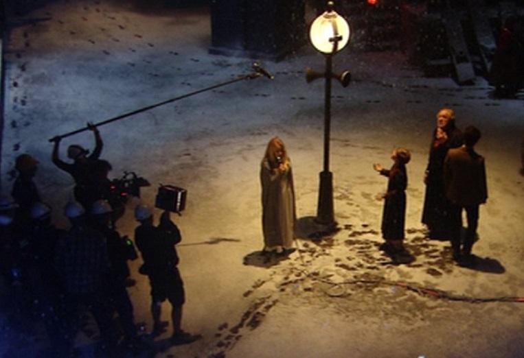 Christmas Special 2010 (CON episode)