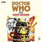 Dalek audiobook