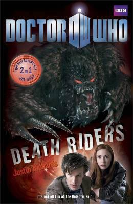 Death Riders (novel)