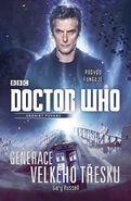 Doctor Who Generace velkeho tresku