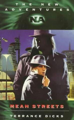 Mean Streets (novel)