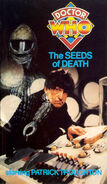 The Seeds of Deathvhs