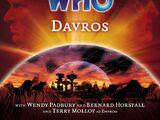 Davros (audio story)