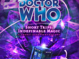 Short Trips: Indefinable Magic