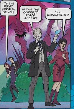 Time Trick (comic story)