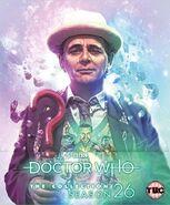 Doctor Who The Collection Season 26