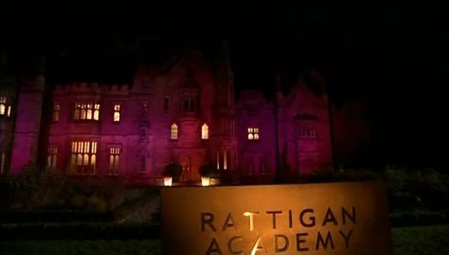 Rattigan Academy