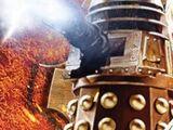 Temporal Weapon Dalek