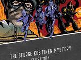The George Kostinen Mystery (novel)